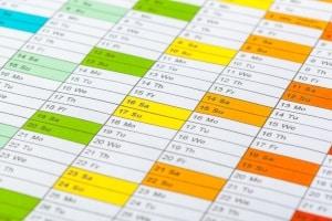 Für die Verjährung von Ordnungswidrigkeiten gilt in der Regel eine Frist von drei Monaten.