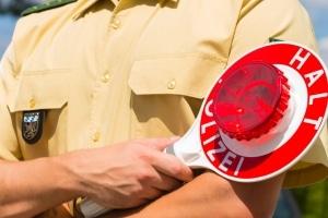 Verkehrserziehung im Kindergarten: Auch die Polizei kann bei den Lehreinheiten unterstützen.
