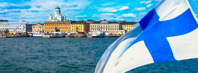 Welche Verkehrsregeln in Finnland sollten Sie in jedem Fall kennen?