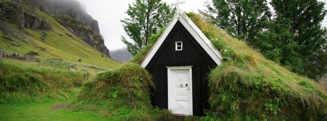 Unterscheiden sich die Verkehrsregeln auf Island aufgrund der Beschaffenheit der Straße=