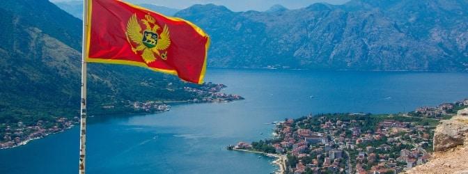 Verkehrsregeln sind in Montenegro ebenso einzuhalten wie überall anders auch.