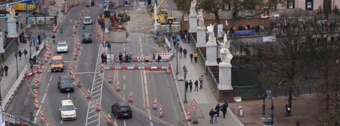 Welche Verkehrsregeln gibt es in Deutschland?