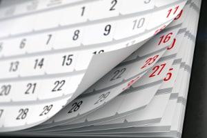 Nach dem Verlustder Fahrerkarte haben Sie sieben Kalendertage Zeit, um Ersatz zu beantragen.