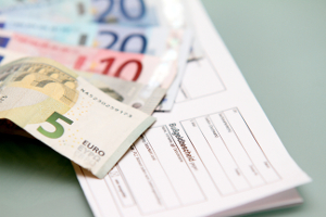 Versteckte Blitzer: Ist der Bußgeldbescheid trotzdem gültig?