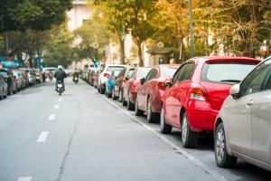 Häufig spielen sich die Verstöße aus unserem Verwarnungsgeldkatalog im ruhenden Verkehr ab.