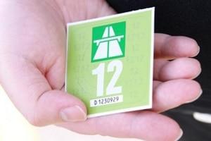 Die Vignette kann in Bulgarien an verschiedenen Orten erworben werden.