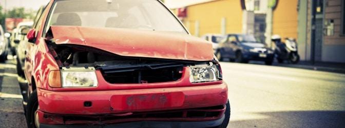 Mit der Vollkaskoversicherung für Ihr Auto sind Sie auf der sicheren Seite