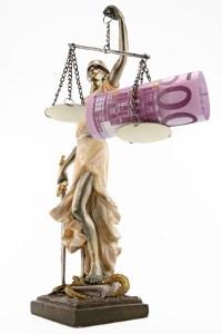 Die Vollstreckung ausländischer Bußgeldbescheide kommt der deutschen Staatskasse zugute.
