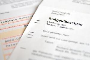 Nach dem Verstoß gegen die StVO: Wann kommt der Anhörungsbogen?
