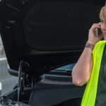 Gilt die Warnwestenpflicht auch für Lkw-Fahrer?