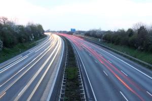 Was heißt Richtgeschwindigkeit eigentlich?