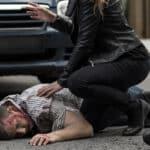 Was ist zu tun nach einem Autounfall im Straßenverkehr?