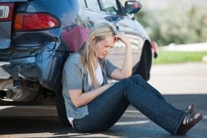 Polizei rufen oder nicht: Was ist zu tun nach einem Unfall?