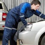 Die Wertminderung vom Auto nach einem Unfall: Das sollten Sie wissen