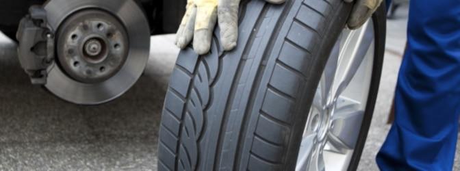 Wie alt dürfen Reifen in Deutschland überhaupt sein?