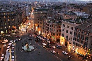 Wie funktioniert die City-Maut in Italien?