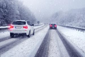 Winterreifenpflicht in Deutschland: Ab wann sind gewisse Kfz davon ausgenommen?