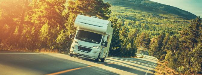Wohnmobil überladen: Vermeiden Sie Kosten, die die Urlaubskasse unnötig belasten!