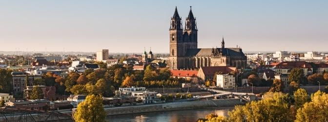 Die Zentrale Bußgeldstelle von Sachsen-Anhalt ist in der Ottostadt Magdeburg beheimatet.
