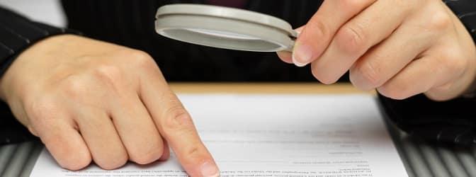 Viele Betroffene fragen sich, ob Sie auf einen Zeugenfragebogen reagieren müssen.