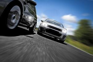 Wer innerhalb eines Jahres zweimal über 25 km/h zu schnell gefahren ist, muss mit Fahrverbot rechnen.